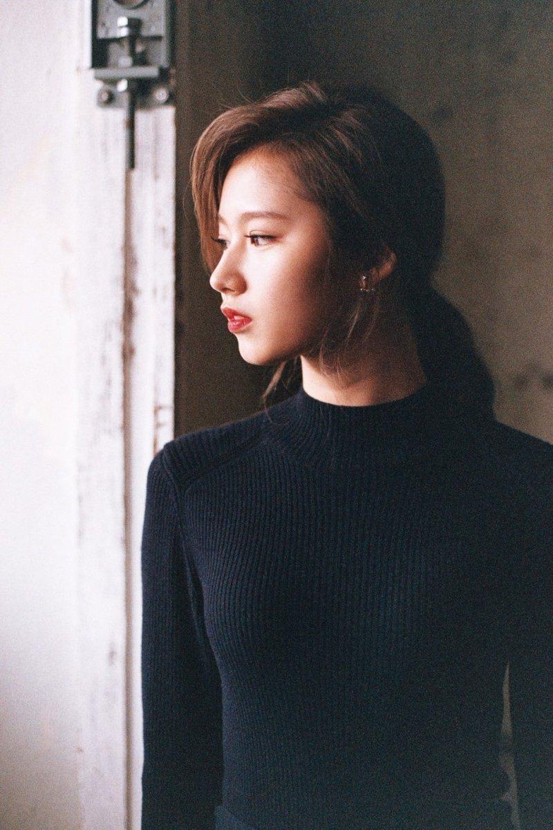 Kpop: 21 K-Pop Idol Girls With Gorgeous Side Profiles • Kpopmap