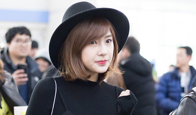 hayoung, hayoung drama, hayoung find her, oh hayoung, apink hayoung