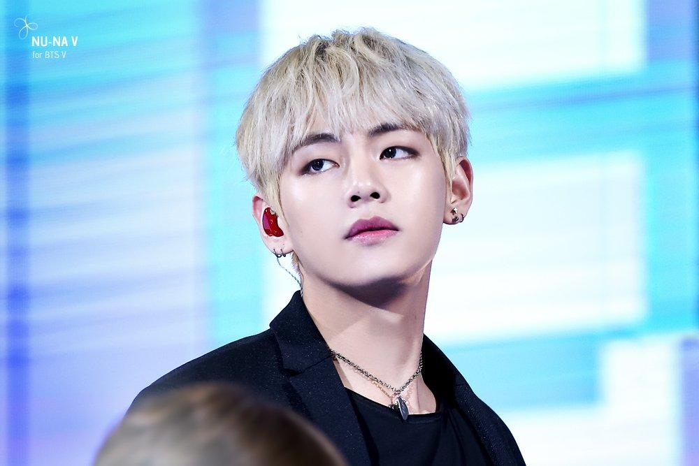 Gut gemocht My Idol Monday: V of BTS | Kpopmap UZ72
