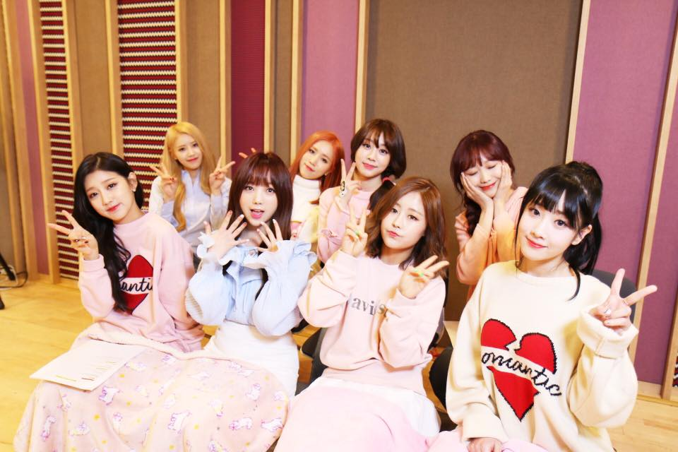 lovelyz, lovelyz profile, lovelyz members, lovelyz info, lovelyz fact, lovelyz 2017, lovelyz r u ready, lovelyz wow, jin, babysoul, kei, yein, jiae, sujeong, mijoo, jisoo
