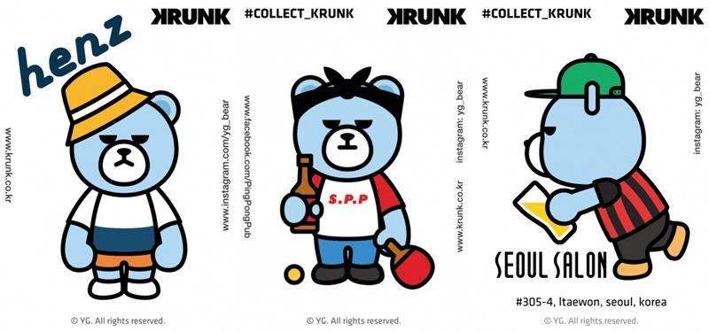 krunk, yg krunk, krunk yg, big bang krunk, lee hi krunk, ikon krunk, blackpink krunk, krunk shop, krunk items, krunk concert, krunk character, krunk gdragon, krunk products, krunk emoticon