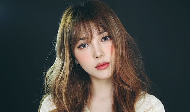 "Makeup Artist Pony Collaborates with Drama ""THE IDOLM@STER.KR"""