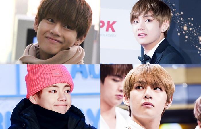 7 K Pop Idol Boys With Big Bold Beautiful Eyes To Fall In Love