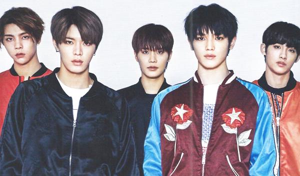 nct nylon april 2017, nct nylon kpop profile, nct nylon 2017, nct 127 photoshoot, taeyong photoshoot, winwin photoshoot, nct unit debut, nct unit members