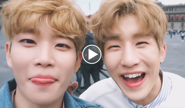 MV )) ASTRO – You & Me (Thanks AROHA)