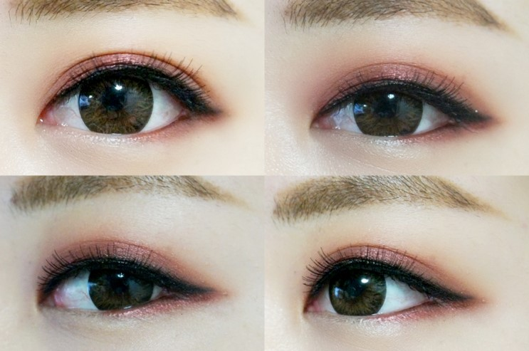 Korean Beauty Tuesday Aritaums Mono Eyes Shadows New 2017 Ss