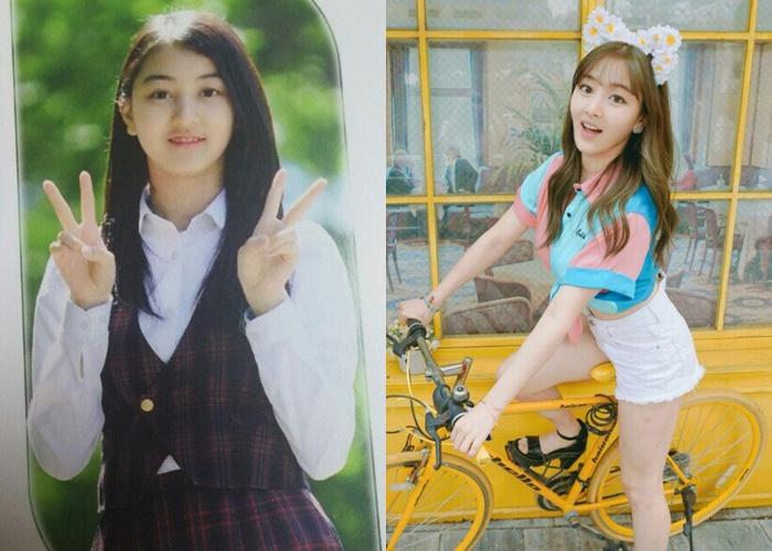 kpop idols, kpop idols training, kpop idols training period, kpop idols long trainee, twice jihyo