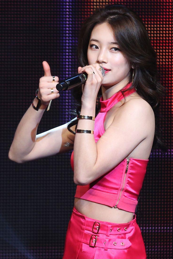 Suzy, MissA,audition program, debut, SuperstarK