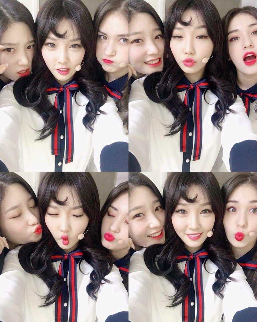 kim chungha, kim chungha 2017, kim chungha debut, kim chungha hands on me, kim chungha profile, ioi kim chungha, produce 101 kim chungha, chungha hands on me, chungha debut