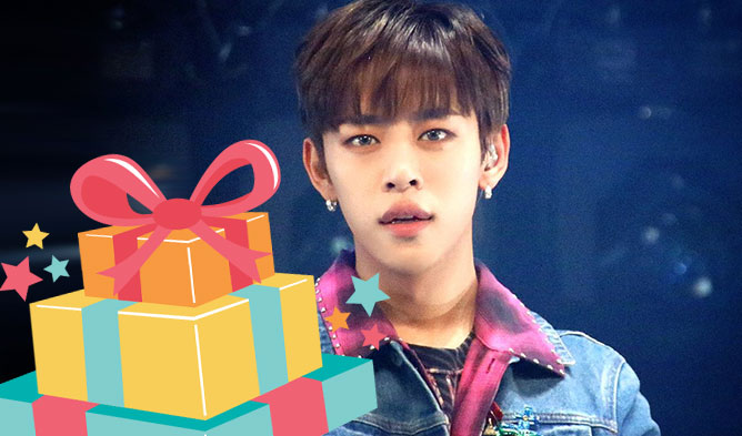 kpop birthday, kpop april birthday, june birthday idols, daehyun birthday