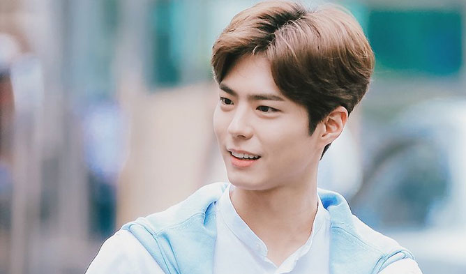 Park BoGum, Park BoGum Ideal Type, Korean Actors