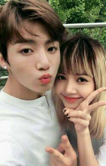 K-Pop Couple Fantasy: BTS JungKook & BLACKPINK Lisa | Kpopmap