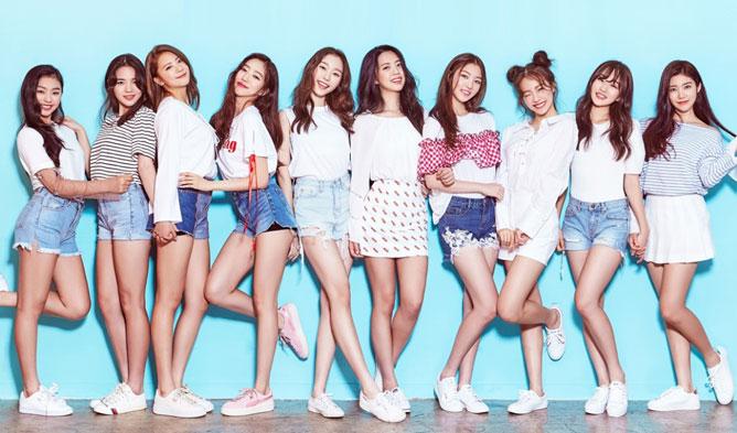 good day kpop, good day kpop profile, good day c9, good day kpop girl group, c9 girl group, good day bae jinyoung,good day kpop debut