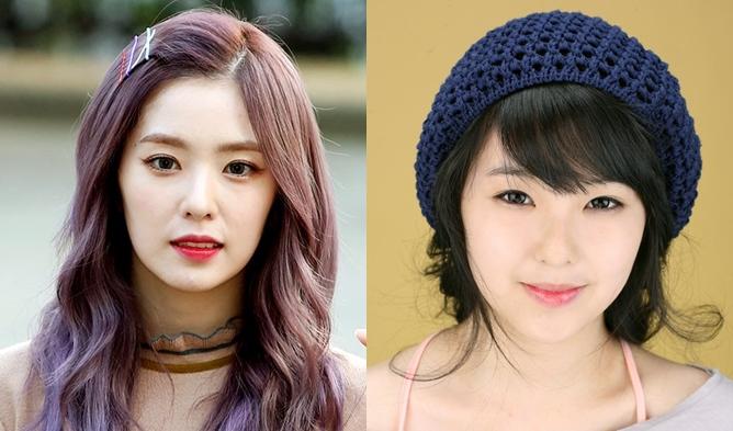 Irene, Irene beauty transformation, Irene past, Irene past photos, Irene Red velvet, Irene plastic surgery, Irene past plastic surgery
