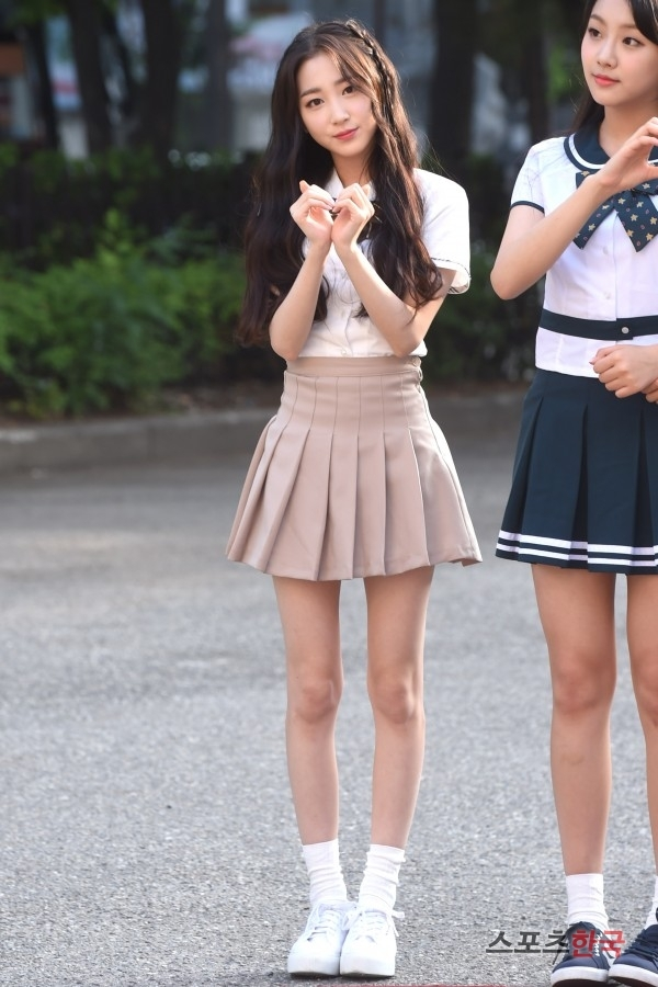 YuKyung, ELRIS, ELRIS YUKYUNG, LEE YUKYUNG, YUKYUNG WEIGHT, SKINNY IDOL, TINY IDOL, THIN IDOL