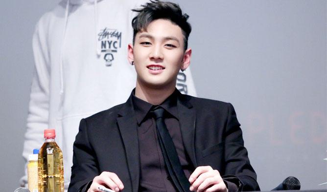 DongHo, BaekHo, NU'EST, BaekHo Controversy