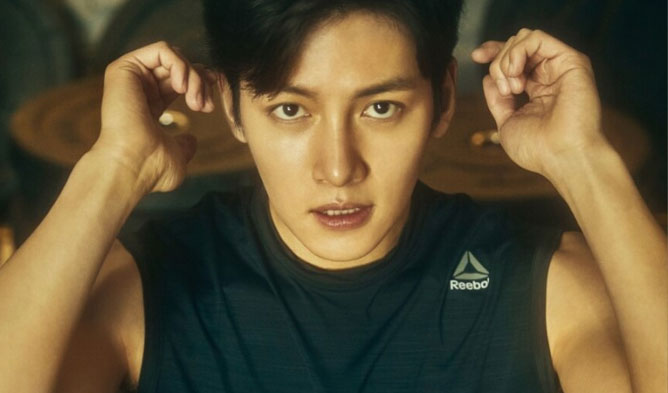 Ji ChangWook, Ideal Type, Korean Actor