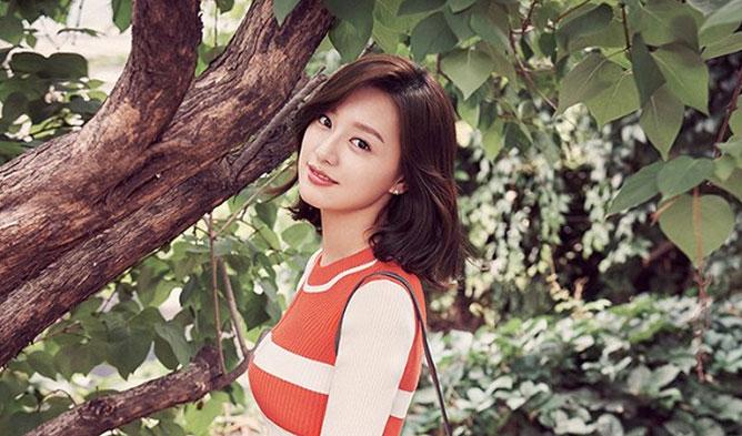 Kim JIWon, Kim JiWon Ideal Type, Korean Drama, Descendants of the Sun, The Heirs, Fight for My Way