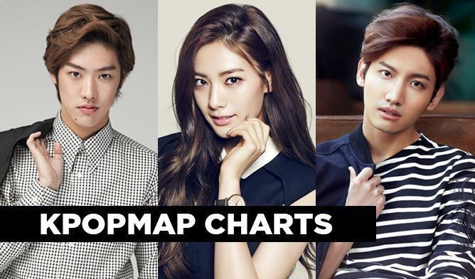 kpop 2017, kpop tallest, tallest idols, tall female idols, tallest kpop, female idols, tallest male idols, male idols