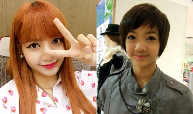 Blackpink Lisa S Beauty Transformation Through The Years Kpopmap