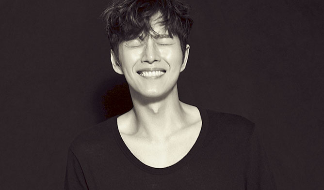Park HaeJIn, Park HaeJin Ideal Type, Cheese In the Trap, Korean Actor