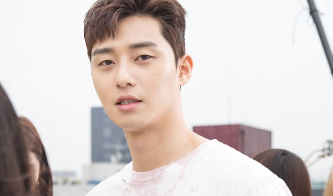 Park SeoJun, Ideal Type, Fight For My Way