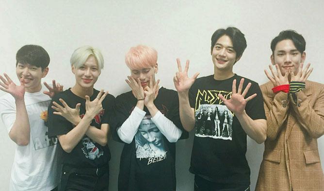 SHINee, SHINee Concert, SHINee Profile, SHINee Height
