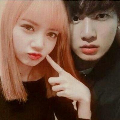 Lisa, JungKook