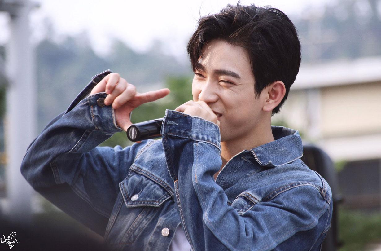 got7, jj project, jinyoung, kpop 2017