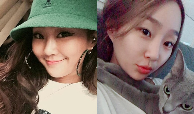 Top 4 Female Celebs Who Unexpectedly Look Innocent Without Makeup