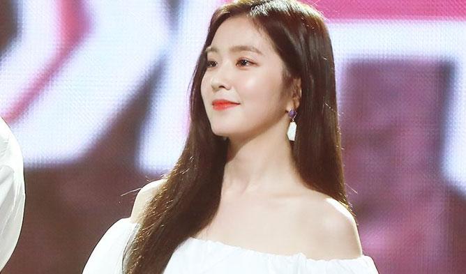 Irene, Irene of Red Velvet, Red Velvet, August Big Data for Girl Idols, Kpop Chart