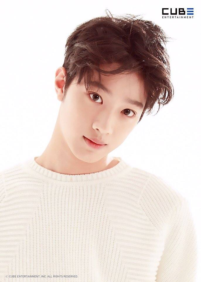 lai guan lin, wanna one, kpop 2017, cube entertainment