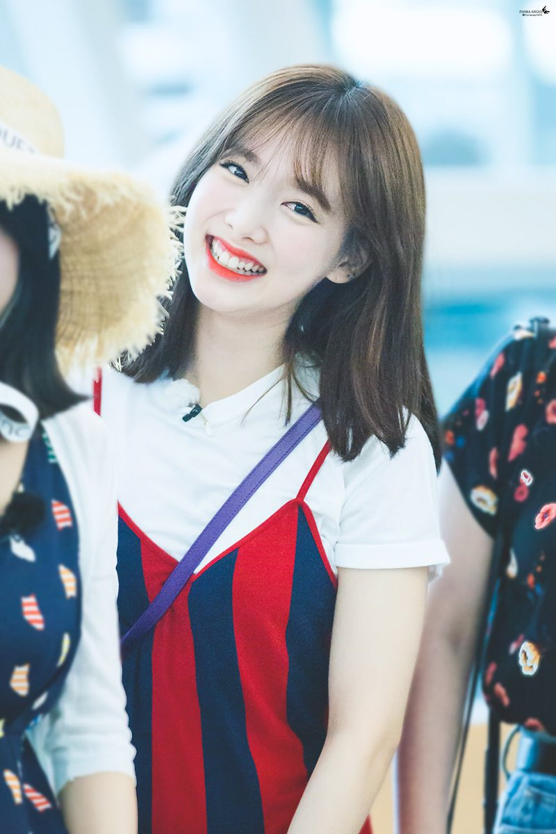 Top 4 Female Members Who Mainly Start The Beginning Of ...