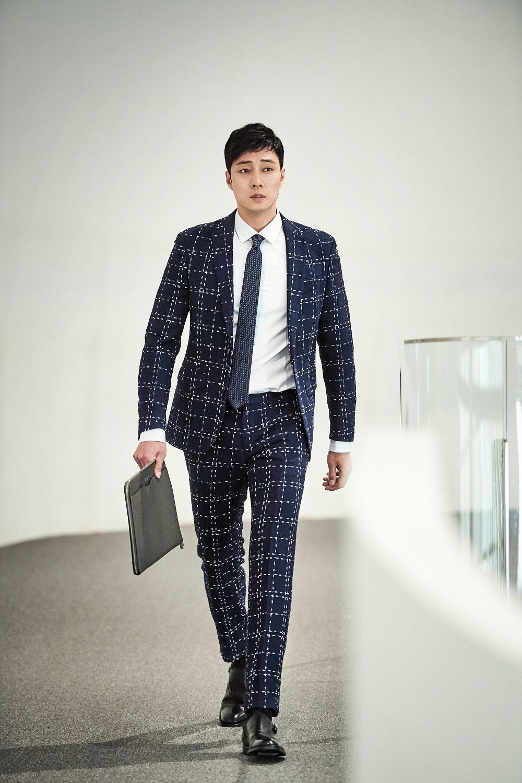 So JISub, Korean Movie, Korean Drama, Korean Actors, So JiSub Ideal Type, So JiSub Drama