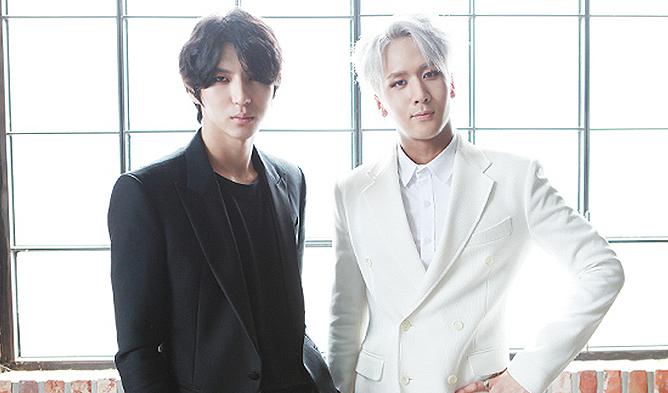The tallest male idols in K-pop | SBS PopAsia