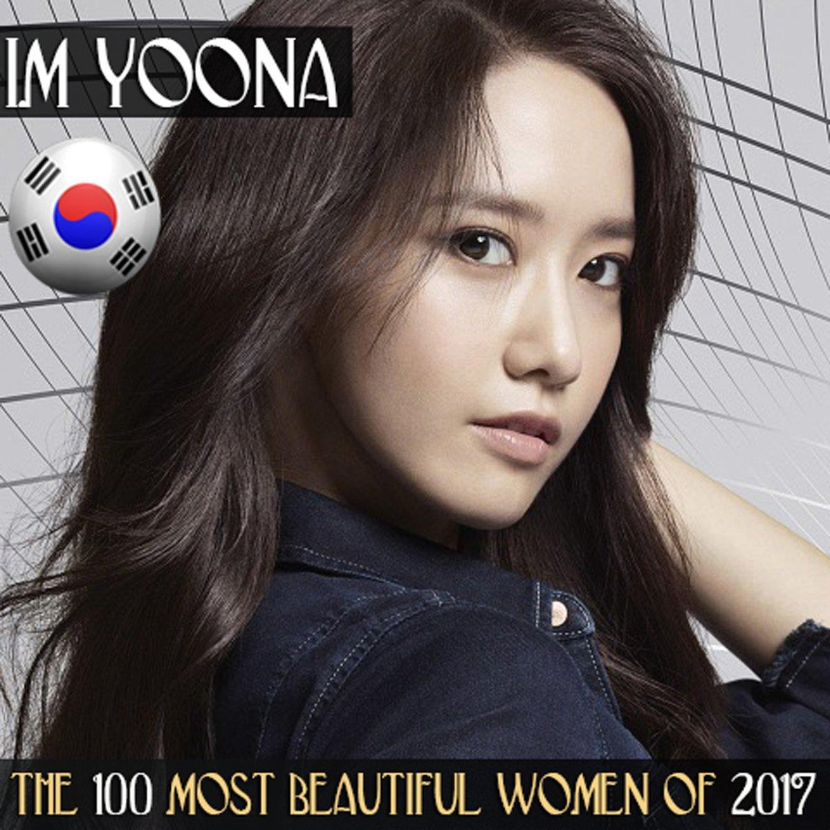 Korean Women Nominated For The 100 Most Beautiful Women Of -2526