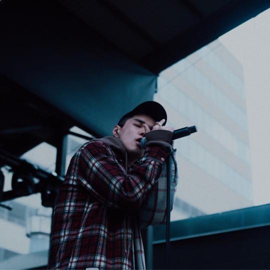Dean Flannel, K-Pop Flannel