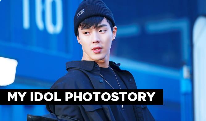 MONSTA X profile, Shownu profile, Shownu bio, shownu facts, monsta x facts, kpop 2017, jyp trainees