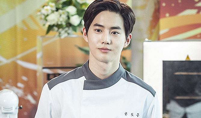 HOW ARE YOU BREAD, HOW ARE YOU BREAD AIRDATE, HOW ARE YOU BREAD SUHO, SUHO DRAMA, SUHO ACTING, SUHO 2017, HOW ARE YOU DRAMA CAST, SUHO 2018, EXO, EXO SUHO, EXO LEADER