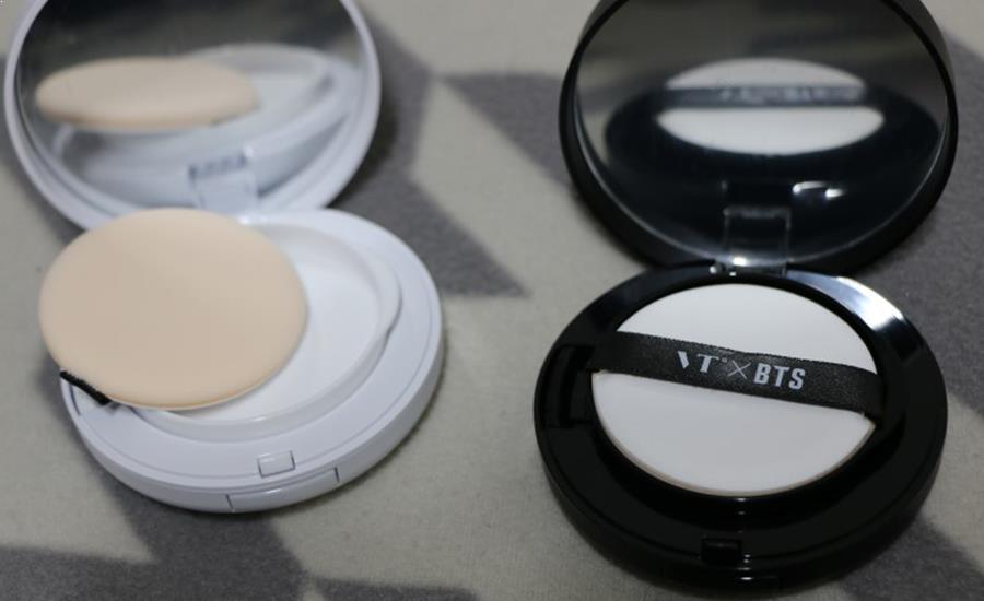 BTS VT Collagen Pact