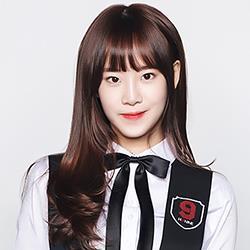 Kim SungEun, Kim SungEun Profile, MIXNINE Kim SungEun, Kpop Kim SungEun