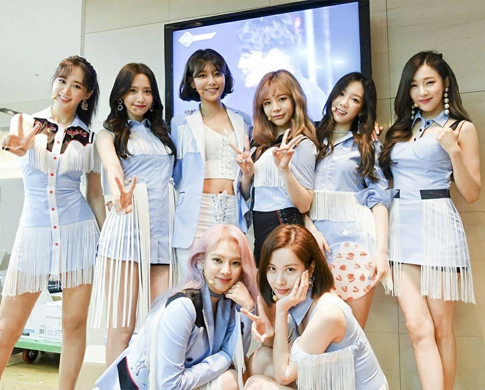 Girls Generation 2017, SNSD 2017, SNSD Profile, Girls Generation Profile