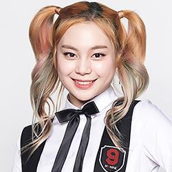 Mun EunJin Profile, MIXNINE Mun EunJin, Kpop Mun EunJin
