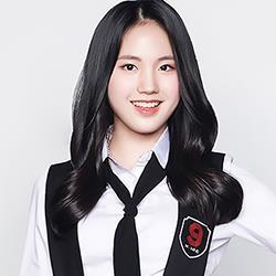Park SooMin, MIXNINE Park SooMin, Park SooMin Profile