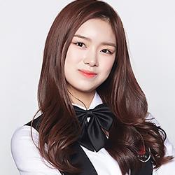 Park EunJo, MIXNINE Park EunJo, Park EunJo Profile