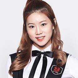Park JiWoo, MIXNINE Park JiWoo, Park JiWoo Profile