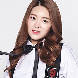 Park ChoHyeon, MIXNINE Park ChoHyeon, Park ChoHyeon Profile