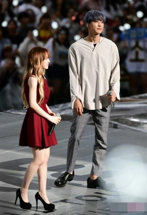 ChanYeol Height, EXO ChanYeol, EXO Profile, KPop Wendy, ChanYeol