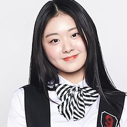 Baek MinSeo Profile, MIXNINE Baek MinSeo, Baek MinSeo