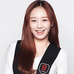 Kim MinKyung Profile, MIXNINE Kim MinKyung, Kpop Kim MinKyung